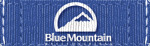 Обои Blue Mountain